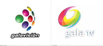 gala tv logo before and after