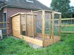 outdoor dog kennel plans outdoor dog kennel plans building how build designs pen strong indoor outdoor