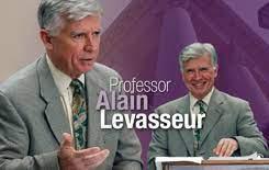 Alain A. Levasseur   LSU Law – Directory
