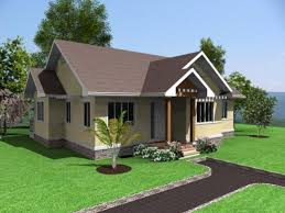 simple house design in the philippines modern house plan designs