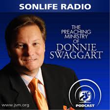 Listen Donnie Swaggart On Viaway