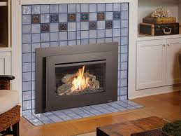 32 DVS Gas Fireplace Insert | Fireplace Xtrordinair