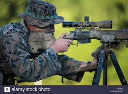 Marine Corps Scout Sniper U S Marine Cpl Jett M Kack A Student With The Marine Corps Scout