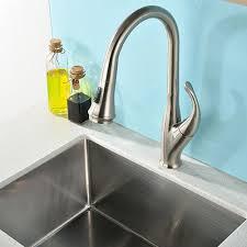 brushed nickel sink.  Brushed Throughout Brushed Nickel Sink E