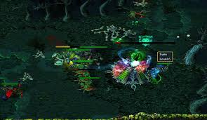 how to play dota 1 online dotvpn or hola