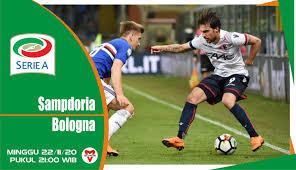 Prediksi Pertandingan Sampdoria vs Bologna