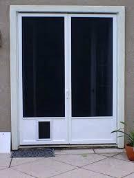 dog door for sliding medium size of doors glass reviews pet insert window sl