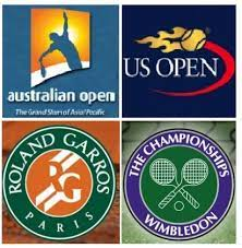 テニス 4 大 大会