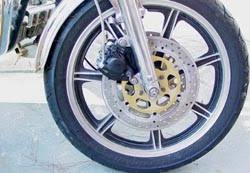 most cost effective front brake upgrade yamaha xs650 forum