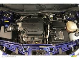2005 Chevrolet Equinox LT AWD Engine Photos | GTCarLot.com
