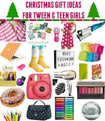 Gifts For Teens  GiftscomChristmas Gifts Ideas For Teenage Girl