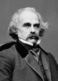 the slippery slope an analysis of roger malvin s burial by  nathaniel hawthorne