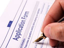 Filling Out Application Forms Under Fontanacountryinn Com