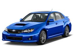 2006 Subaru Impreza WRX - STI Review, Ratings, Specs, Prices, and ...