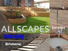 Small Picture Retaining walls engineering in brisbane QA Allscapes