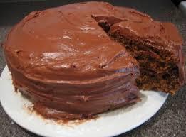 Great Grandma Youngs Homemade Chocolate Cake Recipe Just A Pinch