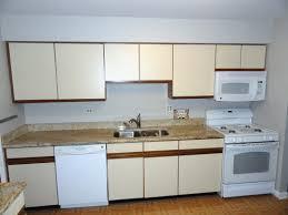 White Kitchen Cabinet Handles Kitchen Cabinets No Handles