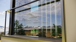 enscape glass rendering tips for