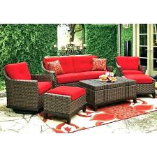 fascinating red patio cushions red patio cushion red cushion wicker patio furniture with tiles design and rectangular red outdoor patio chair cushions