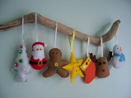 100 Craft Templates For Christmas Tree Decoration U2013 Fresh Design PediaChristmas Felt Crafts