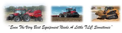 parkland farm equipment service department