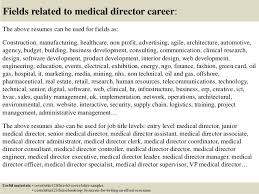 Cover Letter For Medical Office Best Top 48 Medical Director Cover Letter Samples