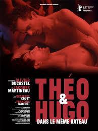 Theo & Hugo, París 5:59