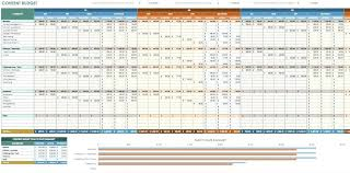 conference budget spreadsheet download by conference budget template sample planner android