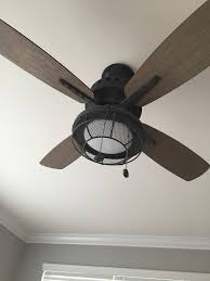 Edison Light Ceiling Fan pixballcom