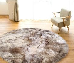 round faux sheepskin rug wonderful round fur rug home inside sheepskin area rug popular safavieh faux round faux sheepskin rug