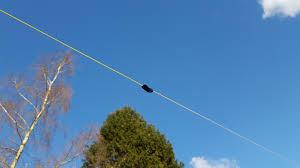 Efhw Antenna Design 3 Band Efhw Trapped Antenna Antennas Sota Reflector