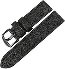 <b>MAIKES Watch</b> Band, Genuine Leather <b>Watch</b> Strap 20mm 22mm ...