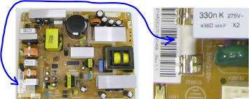 lg tv fuse. if you\u0027re going to order a (used) power supply - use shopjimmy.com and enter the exact board number from your supply, as multiple ones are used lg tv fuse