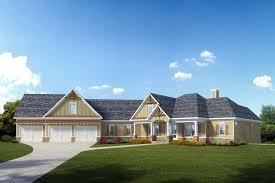 house plan 60026