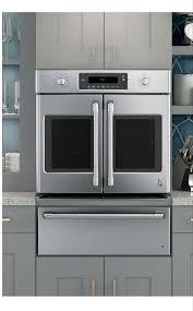 french door oven kitchen appliances