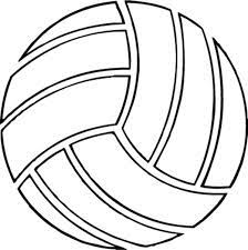Free Volleyball Art, Download Free Volleyball Art png images, Free ClipArts  on Clipart Library
