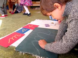 Do you like this song? Why Do You Teach Letter Sounds Rather Than Letter Names And Other Good Questions About Language Acquisition Greenspring Montessori School