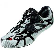 Vittoria Cycling Shoes Size Chart Vittoria Ikon Road Shoes White
