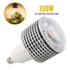 White Led Grow Light Hot Item Xinjia 150w Full Spectrum Warm White Led Grow Lights Par Lamps