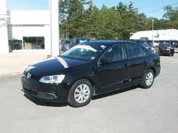 Used 2011 Volkswagen Jetta Trendline 2.0 5sp Black 109,122 KM for ...