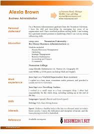 Sample Resumes 2017 Awesome As Administration Sample Resume Business Administration Resume