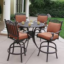 Patio Bar Furniture Youll Love Wayfair