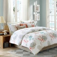 beach comforter sets queen coastal and nautical bedding 18 best 25 with regard to duvet covers