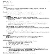 Sample Nurse Practitioner Resume Objective Inspirationa Fair Resume ...
