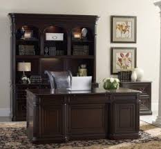 home office set. hooker furniture colonnade executive home office set
