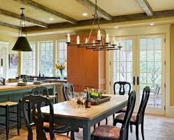 impressive wrought iron chandeliers decorating ideas for dining