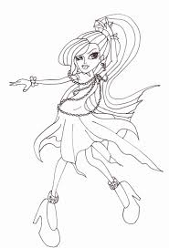 also  in addition Print Monster High Pictures   Coloring Home furthermore Top 27 Monster High Coloring Pages For Your Little Ones additionally Monster High 13 Wishes Coloring Pages   GetColoringPages moreover Top 27 Monster High Coloring Pages For Your Little Ones together with  as well  besides monster high coloring pages   Kids Projects   Pinterest   Coloring further Activity Spectra Vondergeist Monster High Coloring Pages further . on monster high coloring pages for adults spectia