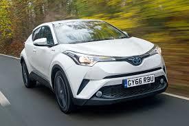 Toyota Reviews | Autocar
