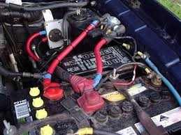 welcome to land cruiser owners on line because the solenoid allows a minimum of 200 amp passage it will aid the main battery in winching operations wire winch direct to main battery