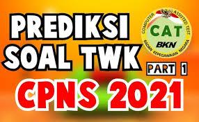 Akhirnya seleksi calon peserta pegawai negeri sipil (cpns) 2021 resmi dibuka. Contoh Soal Cpns Tkd Dan Kunci Jawaban Revisi 2021